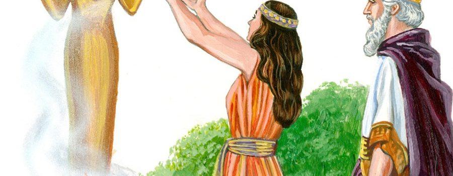Revelaton of the Word: