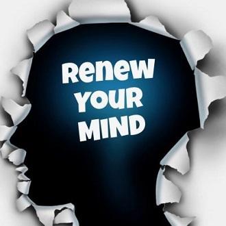 RENEWAL OF MIND