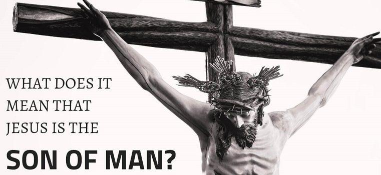 SON OF MAN