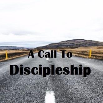 CALL TO DISCIPLESHIP